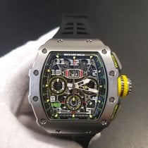 Richard Mille RM 011 RM011-03 2017 pre-owned