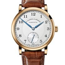 A. Lange & Söhne 1815 new 2020 Manual winding Watch with original box and original papers 235.021