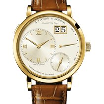 A. Lange & Söhne 117.021 Yellow gold 2020 Grand Lange 1 40.9mm new