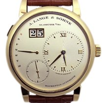 A. Lange & Söhne Rose gold 39.5mm Manual winding 320.021 new
