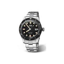 Oris Divers Sixty Five 01 733 7720 4054-07 8 21 18 2020 neu