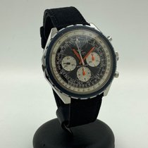 Breitling Chrono-Matic (submodel) Acél 48mm Fekete Arab