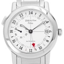 Zenith Port Royal 01/02.0451.682 2007 occasion