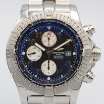 Breitling Super Avenger A13370 2004 occasion