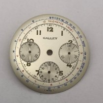 Gallet 1950 pre-owned
