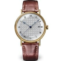 Breguet Yellow gold 38mm Automatic 5177BA/12/9V6 new United Kingdom, London