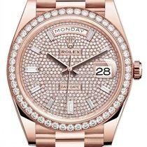 Rolex Day-Date 40 228345 new