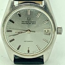 Universal Genève pre-owned Automatic