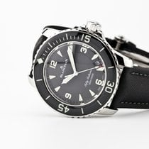 Blancpain 5015-1130-52 Steel 2020 Fifty Fathoms 45mm new United States of America, New Jersey, Oradell