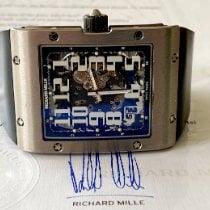 Richard Mille Titânio Automático RM 016-Ti usado Brasil, Fortaleza