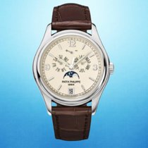 Patek Philippe Annual Calendar new 2019 Automatic Watch with original box and original papers 5146G-001