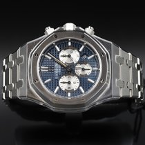 Audemars Piguet Royal Oak Chronograph new 2020 Automatic Chronograph Watch with original box and original papers 26331ST.OO.1220ST.01