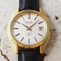 Seiko King 5625-7000 1971 pre-owned