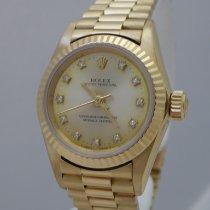 Rolex Oyster Perpetual 67198 1995 gebraucht