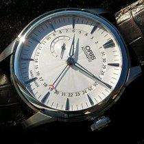Oris Artelier Small Second nuevo 2019 Automático Reloj con estuche y documentos originales 01 744 7665 4051-07 8 22 77