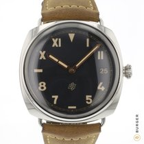 Panerai Radiomir 3 Days 47mm PAM00424 PAM424 2013 pre-owned