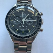 Omega 145.0022 Acier 1980 Speedmaster Professional Moonwatch 42mm occasion