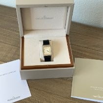 Jaeger-LeCoultre Grande Reverso Night & Day 42.9mm
