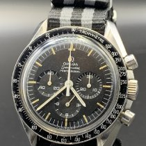 Omega 145.022 - 69 ST Acier 1969 Speedmaster Professional Moonwatch 42mm occasion France, Paris