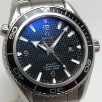 Omega Seamaster Planet Ocean 232.30.46.21.01.001 2008 occasion