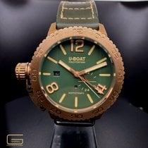 U-Boat Bronze 46mm Automatik 9088 gebraucht Deutschland, Köln