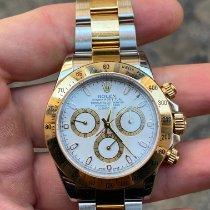 Rolex Daytona 116523 2003 usados