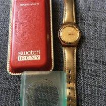 Swatch Quarz gebraucht