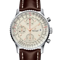 Breitling Navitimer Heritage A13324121G1X3 2020 nuevo