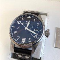 IWC Big Pilot Antoine De Saint Exupery Limited Edition IW500422 folosit