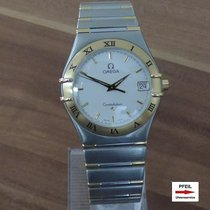 Omega Constellation 396.1201 1999 pre-owned