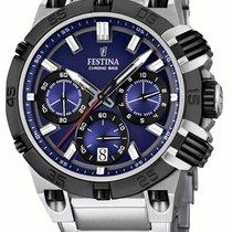 Festina F16775/C new