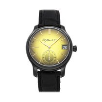 H.Moser & Cie. Endeavour 1341-0504 pre-owned
