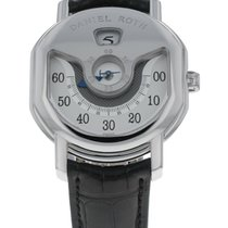 Daniel Roth 44mm Automatic 318.Y.60.350.CN.BD new United States of America, Florida, Sarasota