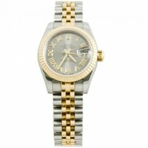 Rolex Lady-Datejust 179173 2010 pre-owned