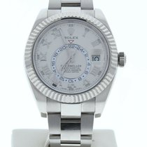 Rolex Sky-Dweller White gold 42mm White United States of America, Florida, MIami