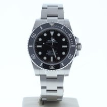 Rolex Submariner (No Date) 114060 2000 pre-owned