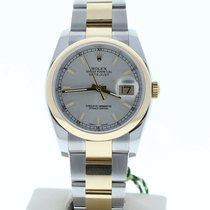 Rolex Datejust 116203 2010 occasion