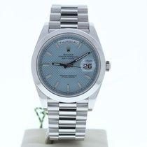 Rolex Day-Date 40 228206 1990 usados