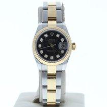 Rolex Lady-Datejust 179173 Velmi dobré 26mm Automatika