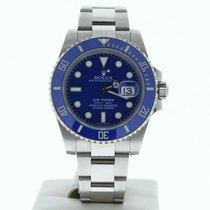 Rolex Submariner Date 116619 подержанные