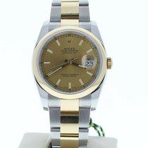 Rolex Datejust 116203 2010 occasion