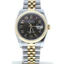 Rolex Datejust 116203 2010 używany