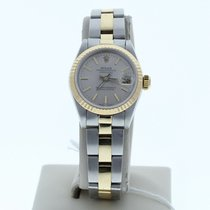 Rolex Lady-Datejust 69173 1990