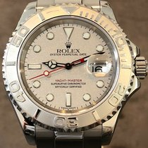 Rolex Yacht-Master 40 Steel 40mm United States of America, Texas, Dallas