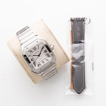 Cartier Santos (submodel) new 2020 Automatic Watch with original box and original papers WSSA0018