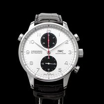 IWC Portuguese Chronograph United States of America, California, Burlingame