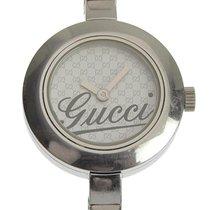 Gucci Acél 25mm Kvarc 105 használt