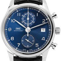 IWC Portuguese (submodel) IW390303 2020 usados