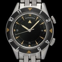 Jaeger-LeCoultre Deep Sea Chronograph Steel 38mm