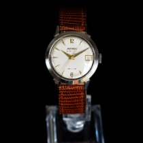 Movado Acier 33mm Remontage automatique occasion France, Villeneuve Saint Georges